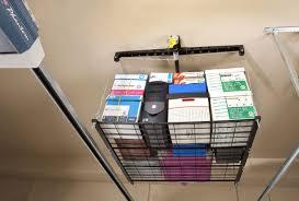 Garage Ceiling Storage Systems by Racor Ceiling Storage Lift Phl 1r Walmart Com