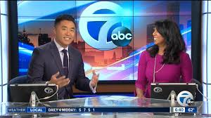Television Reporter Resumes Sample Andy Choi Anchor Reporter Resume Reel 2016 Youtube