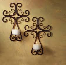 Mediterranean Wall Sconces 172 Best Wall Decor Images On Pinterest Home Tuscan Design And