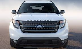 cars ford explorer 2017 ford explorer sport review interior mpg price 2017 new cars