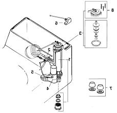 Eljer Corner Toilet Eljer Toilet Tank Repair Parts