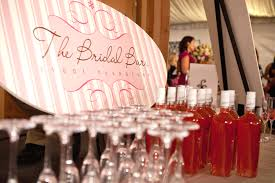 cocktail bars u2014 the february 25 2018 san diego wedding party expo