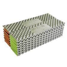 Folding Bed Mattress Foam Cing Mat Outdoor Tent Folding Bed Sleeping Pad