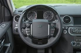 land rover steering wheel dub magazine 2015 land rover discovery video