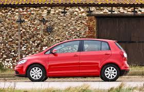 volkswagen hatchback 1990 volkswagen golf plus review 2005 2008 parkers