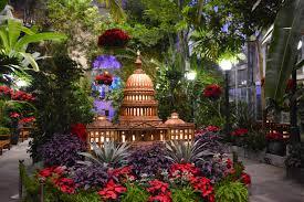 Season Botanic Gardens Season S Greenings At The Botanic Garden Hillrag