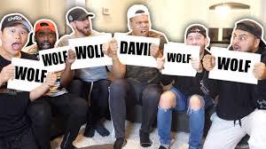 morewolfie youtube gaming