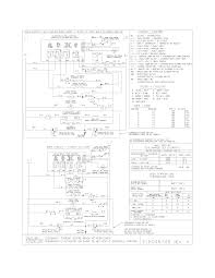 electrolux refrigerator wiring diagrams electrolux oven wiring