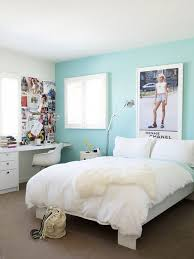 Tips For Decorating A Teenagers Bedroom - Teenages bedroom