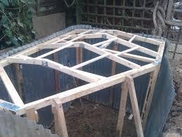 How To Build A Backyard How To Build A Backyard Hobbit House