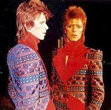 Ziggy Stardust Halloween Costume Coolest Homemade Ziggy Stardust Costume
