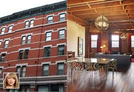 inside taylor swift u0027s tribeca penthouse abc news