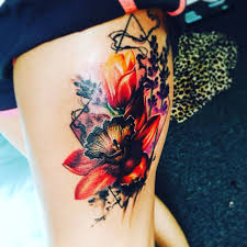 tattoo on leg for women 45 attractive lace tattoo designs that u0027re really chic lace