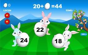 amazon com math games for pre k fourth grade math bingo and