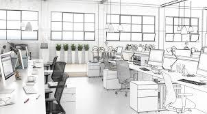 amenagement bureaux l aménagement de vos bureaux et impact sur votre entreprise