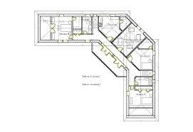 l shaped floor plans l shaped house floor plans remarkable best drawing house plans