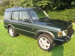 land rover green used green land rover discovery for sale rac cars