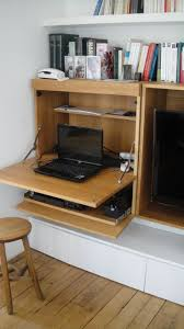 Ikea Laptop Table Alve 11 Best Computer Schrank Images On Pinterest Desks Mini Office