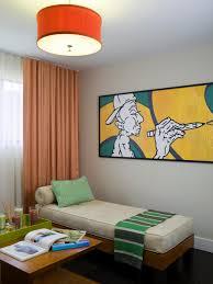 striped bedroom linens hgtv
