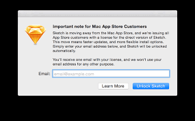 installing sketch app and tips for mac app store users sketch