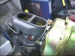 How To Bench Bleed Master Cylinder Installing High Performance Brakes On A Custom Car How To Bench