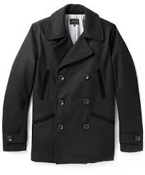 where to buy horns wings horns melton wool pea coat where to buy how to wear