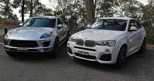 bmw x4 car bmw x4 review specification price caradvice