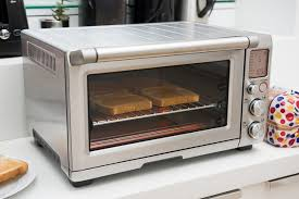 Breville A Bit More 4 Slice Toaster The Best Toaster Oven Wirecutter Reviews A New York Times Company
