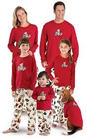 pajamagram vermont teddy matching family pajamas