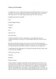 cover letter sample monster resume for senior position in