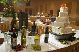 wedding cake display wedding cake display picture of innisbrook a salamander golf