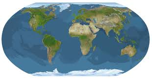 globe earth maps map of earth major tourist attractions maps