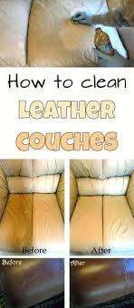 How To Clean White Leather Sofa Leather Cleaner Products Myingsolutionscom White Leather