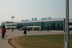 Aéroport international d'Oufa