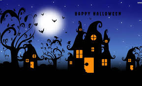 halloween night wallpaper 80 best halloween greeting ideas