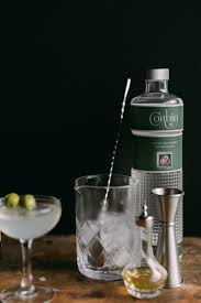 martini dry vermouth our type of honey the perfect martini recipe honey agency