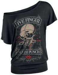 band sweaters five finger punch fan merchandise clothing band merch emp