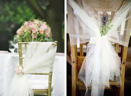 Diy Chair Sashes Ways Tie Chair Sashes Weddings Malissa Barbados Diy Wedding U2022 14656