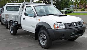 nissan mazda truck file 2010 2011 nissan navara d22 my2010 dx 2 door cab chassis