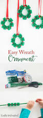 Easy Diy Christmas Ornaments Pinterest Best 25 Christmas Ornament Crafts Ideas On Pinterest Diy
