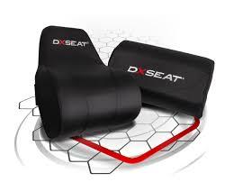 coussin chaise de bureau dxseat fauteuil p33 xb p class