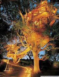 The 8 Most Amazing Treehouses In The World Including One That