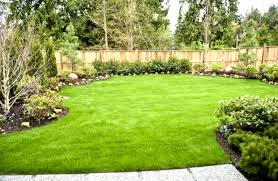 simple backyard landscaping ideas christmas ideas best image