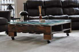 coffee table stupendous pallet coffee table image ideas on
