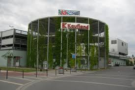 Kaufland Baden Baden Radolfzell Kaufland Parkhaus Mapio Net