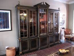 Home Gym Decorating Ideas Photos Interior Media Cabinets With Glass Doors Table Top Propane Fire