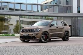breathtaking 708 hp in a jeep grand cherokee srt8