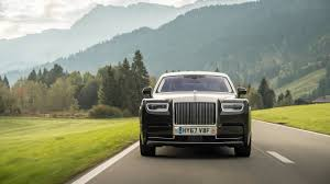 roll royce phantom 2018 2018 rolls royce phantom ewb first drive motor1 com photos