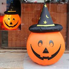 2017 inflatable halloween lights inflatable pumpkin lighting for