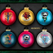 bones brigade 6 ornaments box set